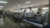 """18 bệnh nhân chạy thận sốc phản vệ: """"Zoom"""" ca chạy thận ở BV Bạch Mai"""