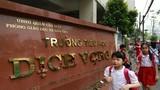 Tuyển sinh đầu cấp ở Hà Nội: Nhiều điểm nóng, quá tải