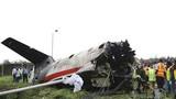 Cận cảnh tai nạn máy bay thảm khốc ở Nigeria