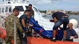 Thảm kịch chìm tàu ngoài khơi Italy, 130 người chết