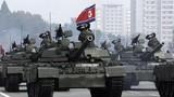 Triều Tiên phát triển vũ khí xung điện từ