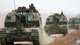 Trung Quốc điều 100.000 quân tập trận sát biên giới Triều Tiên