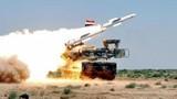 Phòng không Syria có gì để đối phó với Mỹ?