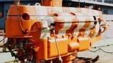 Nga sắp có tàu cứu hộ tàu ngầm hiện đại nhất