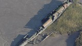 """Tàu ngầm Đức """"nổi lên"""" sau gần một thế kỷ"""