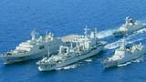 Nhật Bản tăng cường giám sát tàu chiến Trung Quốc?