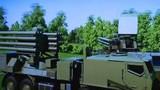 Nga: Pantsir-SM có thể đánh chặn tên lửa đạn đạo