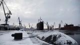 Ảnh tàu ngầm Kilo thứ 2 của Hải quân Nga