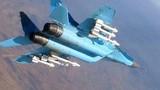 Tận mắt tiêm kích MiG-29 hiện đại nhất Myanmar