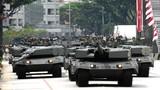 """Thèm thuồng kho vũ khí """"đỉnh"""" nhất ĐNA của Singapore"""