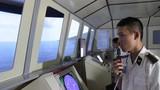 """Ngắm đại dương qua """"cabin"""" tàu tên lửa Molniya"""