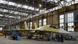 """Xe tăng bay Su-34 của Nga được """"đẻ"""" thế nào?"""