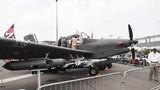 """Kinh ngạc sức mạnh """"máy bay rải phân"""" S2R-660 của Mỹ"""