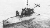 Khám phá tàu ngầm Nga chìm ngoài khơi Thụy Điển