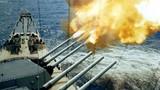 """Khám phá khẩu pháo bắn đạn """"khủng"""" tìm thấy ở Quảng Trị"""