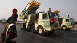 Ấn Độ thử thành công pháo phản lực tầm 60km