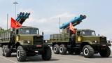 Việt Nam mua bao nhiêu vũ khí Israel giai đoạn 2011-2015?