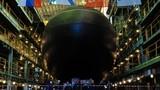 Tàu ngầm Kilo 636 thứ 5 của Nga lộ diện