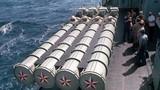Vũ khí săn ngầm trên tàu chiến Gepard VN xuất hiện?