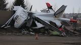 Điểm những vụ tai nạn liên quan tới máy bay CASA-212