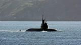 Kinh ngạc tàu ngầm diesel-điện tối tân nhất thế giới