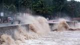 Bão số 7 mạnh cấp 13 có thể đổ bộ Quảng Ninh-Nam Định