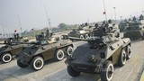 """Giật mình dàn vũ khí """"khủng"""" Quân đội Myanmar duyệt binh"""