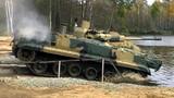 Pháo phòng không ZAK-57 Nga sẽ có đạn cực kỳ thông minh