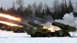 Đây là những khoảng khắc khủng khiếp nhất của vũ khí Nga