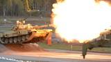 Hỏa lực xe tăng T-90S Việt Nam: Xa, chính xác, diệt gọn