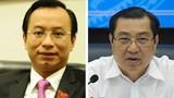 Cảnh cáo ông Huỳnh Đức Thơ, kiến nghị kỷ luật ông Nguyễn Xuân Anh