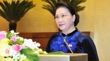 Chủ tịch Quốc hội: KT-XH nước ta vẫn đứng trước nhiều khó khăn, thách thức