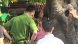 Hà Nội: Vừa xảy ra bắt cóc con tin ở thị trấn Thường Tín