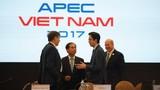 Chính thức khai mạc Tuần lễ cấp cao APEC 2017 tại Đà Nẵng