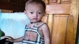 Mẹ vào bếp 2 phút, con trai 20 tháng tuổi mất tích bí ẩn
