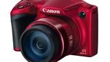 Canon sắp ra mẫu sản phẩm máy ảnh siêu zoom