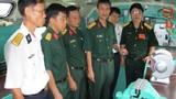Việt Nam đẩy mạnh đồng bộ, cải tiến xe tăng - thiết giáp