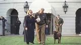 Ngắm thú cưng dễ thương của Cựu ngoại trưởng Mỹ Hillary Clinton