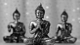 Lời Phật dạy: Ba căn lành chẳng thể cùng tận