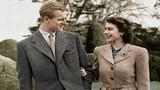 Ngưỡng mộ mối tình sét đánh của Nữ hoàng Anh từ 13 tuổi