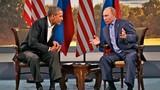 Ukraine mắc kẹt  trong thế đối đầu Nga-Mỹ