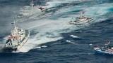 """Tàu TQ tấn công """"hợp pháp"""" tàu cá Philippines ở Biển Đông?"""