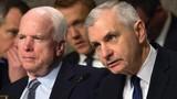 TNS McCain dẫn đầu đoàn nghị sĩ Mỹ đến Việt Nam