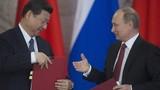 """Dân Nga lo sợ """"thời kỳ Trung Quốc bành trướng"""""""