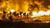 """""""Chiến sĩ cách mạng Maidan"""" quay ra cắn xé lẫn nhau"""