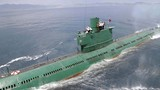 Quân đội Hàn Quốc không biết tàu ngầm Triều Tiên ở đâu