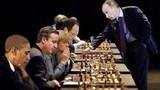 """Nga buộc Mỹ phải thay đổi """"luật chơi"""" ở Syria"""