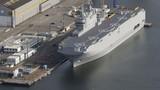 """Nga """"lãi đơn lãi kép"""" trong thương vụ tàu Mistral"""