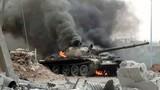 Cục diện chiến trường quyết định kết quả hòa đàm Syria