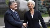 Báo Đức: IMF không thể cứu Ukraine khỏi phá sản